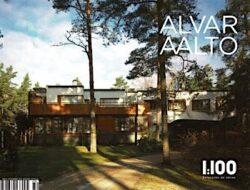 Alvar Aalto 1:100