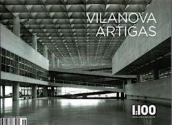 Vilanova Artigas 1:100