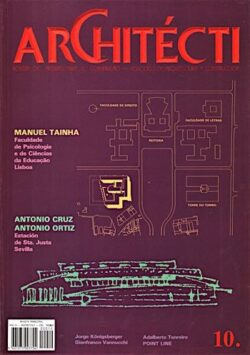 Revista Architécti nº 10