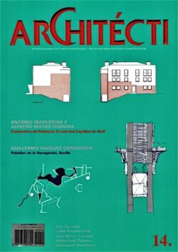 Revista Architécti nº 14