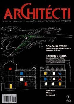 Revista Architécti nº 2