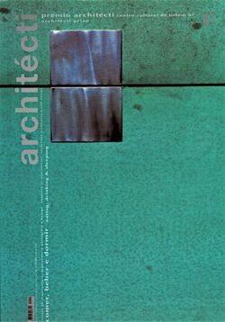 Revista Architécti nº 41
