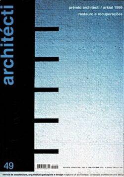 Revista Architécti nº 49