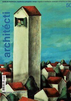 Revista Architécti nº 50