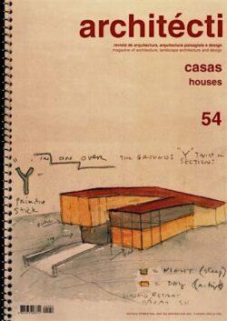 Revista Architécti nº 54