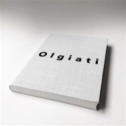 Non-Referential Architecture – Valerio Olgiati