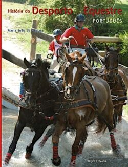 História do Desporto Equestre Português