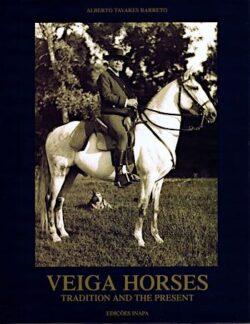 Veiga horses