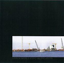Expo 98. Projectos