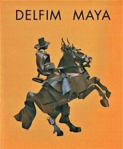 Delfim Maya