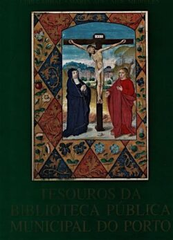 Tesouros da Biblioteca Municipal do Porto