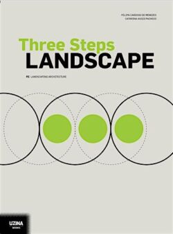 Three Steps Landscape