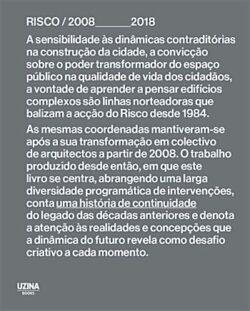 RISCO 2008 / 2018