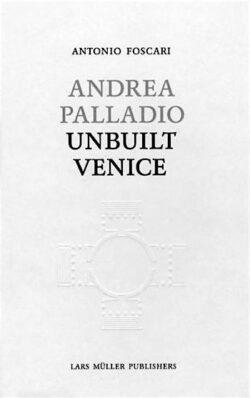 Unbuilt Venice