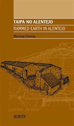 Taipa no Alentejo / Rammed earth in Alentejo