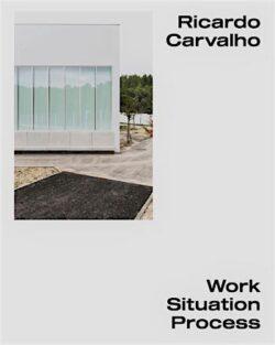 Ricardo Carvalho Obra, Situação, Processo / Work, Situation, Process