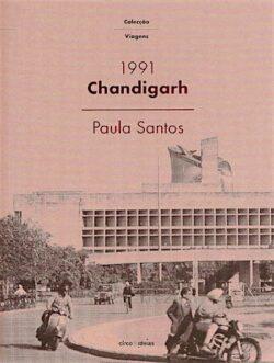 Chandigarh, 1991