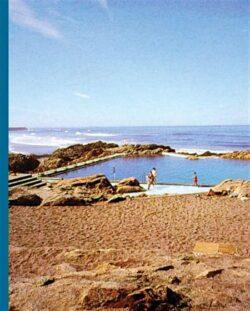 Piscina na Praia de Leça / A pool on the beach