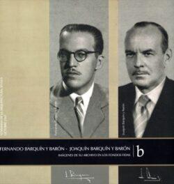 Fernando Barquín y Barón – Joaquín Barquín y Barón