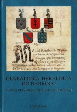 Geneologia Heráldica do Barroco
