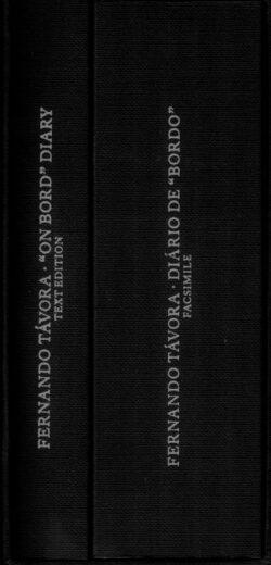 "Diário de ""Bordo"" (On Board Diary), 1960 – Fernando Távora"