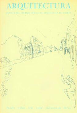 Arquitectura Nº 261 Julio-Agosto 1986